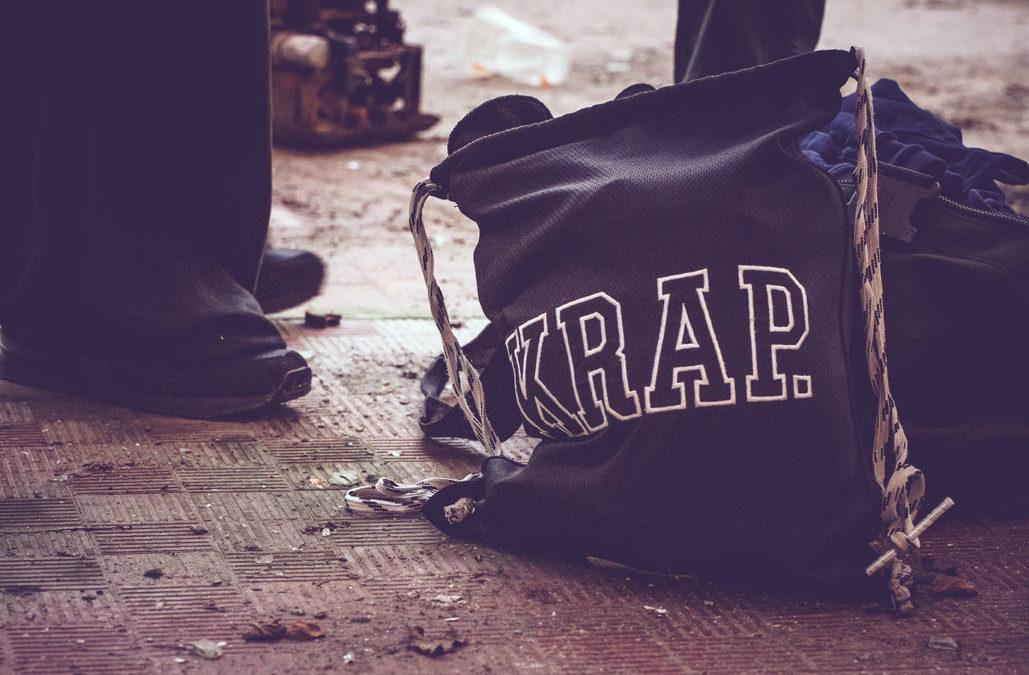 Nuova collezione su Krapstore.com